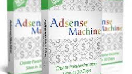 AdsenseMachine