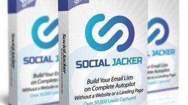 Social-Jacker