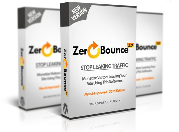 WP Zero Bounce -Reduce Site Bounce Rate