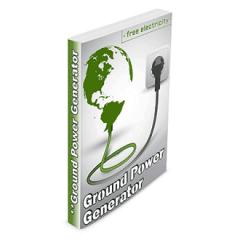 Ground-Power-Generator