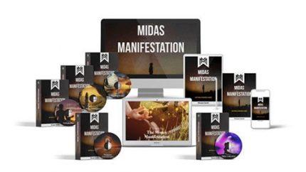 Midas-Manifestation