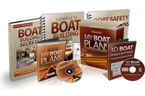 My-Boat-Plans